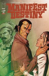Image Comics's Manifest Destiny Issue # 39