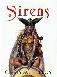 Random House's Sirens: Art of Chris Achilleos Soft Cover # 1