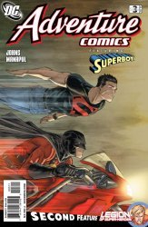 DC Comics's Adventure Comics Issue # 3