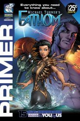 Aspen Entertainment's Fathom Primer 2018 Issue # 1