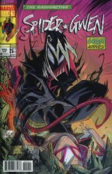 Marvel Comics's Spider-Gwen Issue # 25d