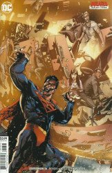 DC Comics's Superman Issue # 16b
