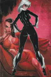 Marvel Comics's Black Cat Issue # 7jsc
