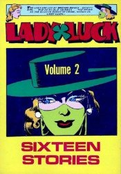 Ken Pierce, Inc's Lady Luck Soft Cover # 2