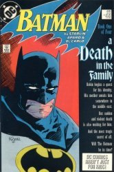 DC Comics's Batman Issue # 426