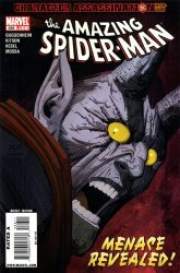 Marvel's The Amazing Spider-Man Issue # 586