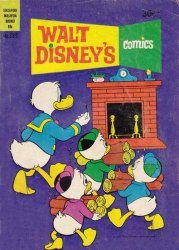 W.G.(Wogan)Publications's Walt Disney's Comics Issue # 369