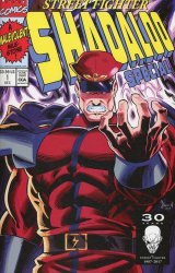 UDON Entertainment's Street Fighter: Shadaloo Special Issue # 1c
