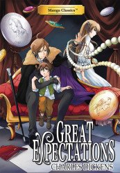 Udon Entertainment's Manga Classics: Great Expectations TPB # 1b
