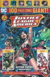 DC Comics's Justice League of America Giant Giant Size # 3