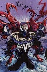 Marvel Comics's Absolute Carnage: Symbiote Spider-Man Issue # 1comic mint-b