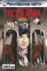 Marvel Comics's Doctor Aphra Issue # 39