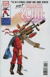 Marvel Comics's Not Brand Echh Issue # 14c