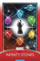 Marvel Comics's Infinity Countdown: Prime Issue # 1b