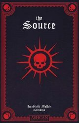 Scout Comics's The Source Issue # 0comicspro