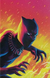 Marvel Comics's Marvel Tales: Black Panther Issue # 1b