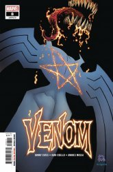 Marvel Comics's Venom Issue # 8