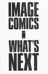 Image's Image Comics What's Next Issue nn