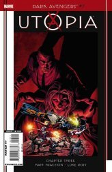 Marvel Comics's Dark Avengers Issue # 7