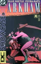 DC Comics's Showcase '94 Issue # 4b