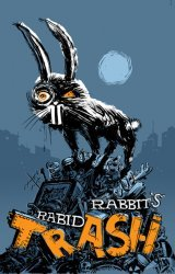Rabid Rabbit Studios's Rabid Rabbit Issue # 4