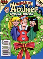 Archie's World of Archie - Double Digest Issue # 45