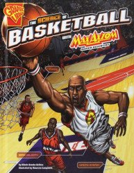 Capstone Press's Graphic Library: Science of Basketball Soft Cover # 1