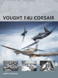 Osprey Publishing's Air Vanguard Soft Cover # 17