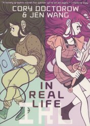 First Second Books's In Real Life Soft Cover # 1
