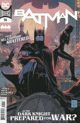 DC Comics's Batman Issue # 94
