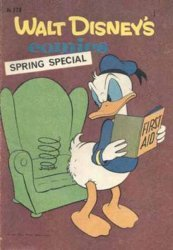 W.G.(Wogan)Publications's Walt Disney's Comics Issue # 228