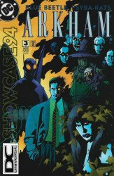 DC Comics's Showcase '94 Issue # 3b