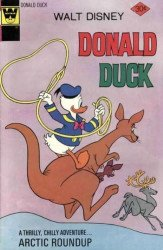 Gold Key's Donald Duck Issue # 178whitman