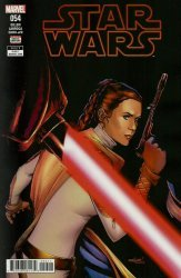 Marvel Comics's Star Wars Issue # 54