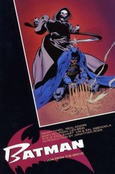 Titan Books's Batman: Vow from the Grave TPB # 1