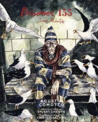AK Press's Prisoner 155 Soft Cover # 1