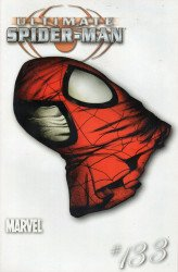Ultimate Marvel's Ultimate Spider-Man Issue # 133b