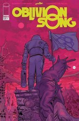 Image Comics's Oblivion Song Issue # 13