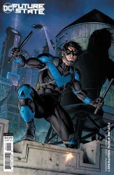 DC Comics's Future State: Nightwing Issue # 1b