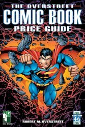 Gemstone Publishing's Overstreet Comic Book Price Guide  Hard Cover # 46