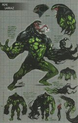 Marvel Comics's Absolute Carnage Issue # 3g
