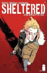 Image Comics's Sheltered Issue # 1