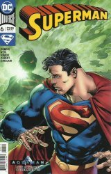 DC Comics's Superman Issue # 6