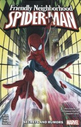 Marvel Comics's Friendly Neighborhood Spider-Man TPB # 1