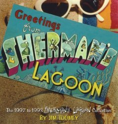 Andrews McMeel Publishing's Sherman's Lagoon Collection Soft Cover # 5