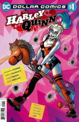 DC Comics's Harley Quinn Issue # 1dollar comics