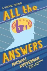 Gallery 13's All The Answers Soft Cover # 1