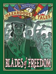 Amulet Books's Nathan Hale's Hazardous Tales Hard Cover # 10