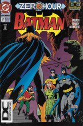 DC Comics's Batman Issue # 511b