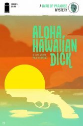 Image's Aloha Hawaiian Dick Issue # 5